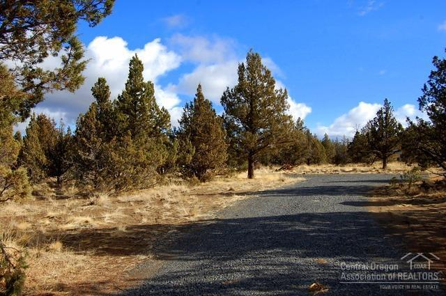 13850 SE Navajo Road, Prineville, OR 97754 (MLS #201710530) :: Birtola Garmyn High Desert Realty