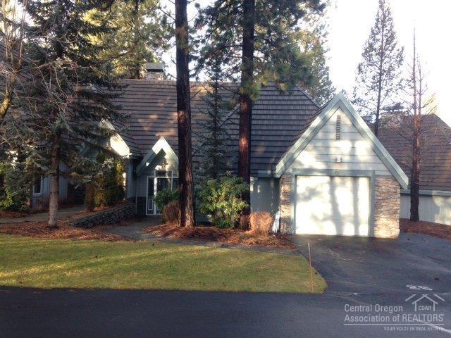25 Stoneridge Townhomes #25, Sunriver, OR 97707 (MLS #201711331) :: Stellar Realty Northwest