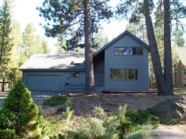 56828 Pine Bough Lane, Sunriver, OR 97707 (MLS #201711799) :: Windermere Central Oregon Real Estate