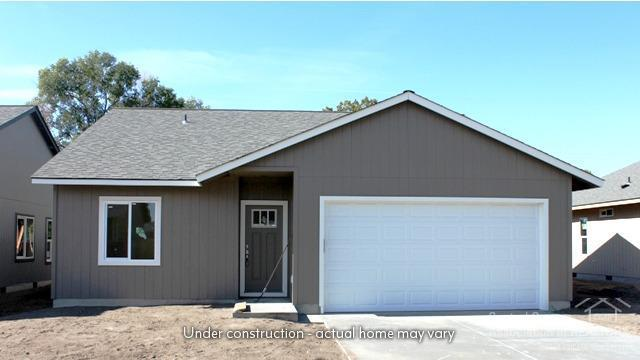 2517 NE Apollo Alley, Prineville, OR 97754 (MLS #201800143) :: Fred Real Estate Group of Central Oregon