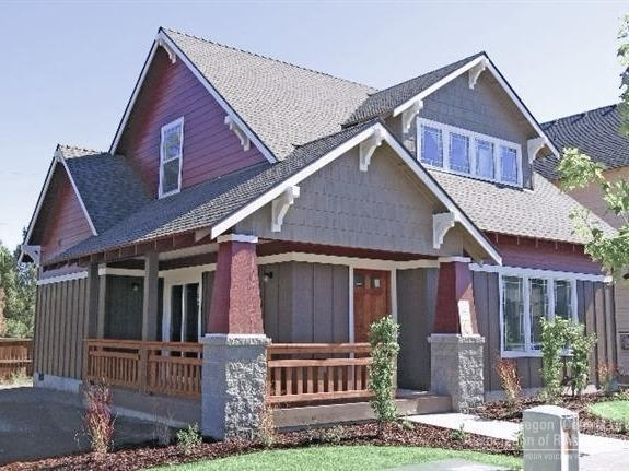2724 NE Black Oak Place, Bend, OR 97701 (MLS #201800151) :: Fred Real Estate Group of Central Oregon