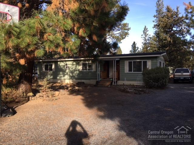 60964 Alpine Lane, Bend, OR 97702 (MLS #201800160) :: The Ladd Group