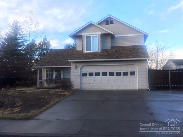 3114 NE Elizabeth Court, Bend, OR 97701 (MLS #201800299) :: Fred Real Estate Group of Central Oregon