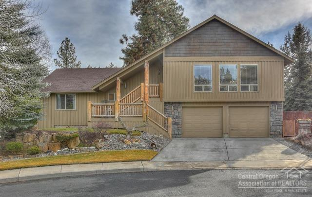 61216 Bighorn Court, Bend, OR 97702 (MLS #201800522) :: The Ladd Group