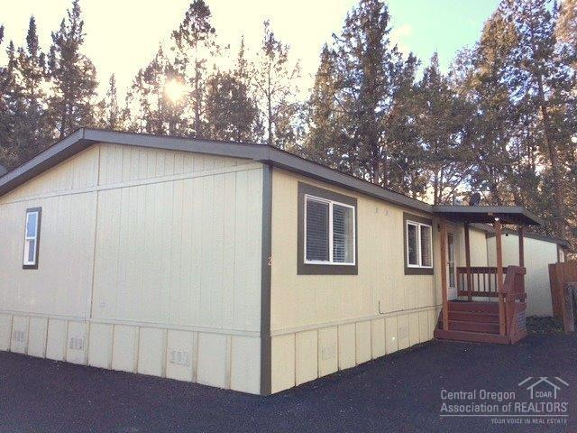 19825 5th Street #2, Bend, OR 97703 (MLS #201800617) :: Team Birtola High Desert Realty