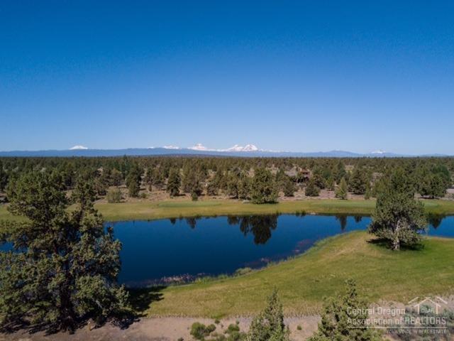 66305 Pronghorn Estates Drive Lot 209, Bend, OR 97701 (MLS #201800736) :: Team Birtola | High Desert Realty