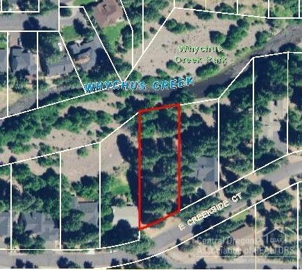 1036 E Creekside Court, Sisters, OR 97759 (MLS #201801433) :: Windermere Central Oregon Real Estate
