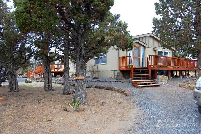 15433 SE Springfield Street, Prineville, OR 97754 (MLS #201801569) :: Windermere Central Oregon Real Estate