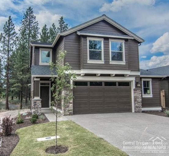 60444 Hedgewood Lane, Bend, OR 97702 (MLS #201802390) :: Pam Mayo-Phillips & Brook Havens with Cascade Sotheby's International Realty