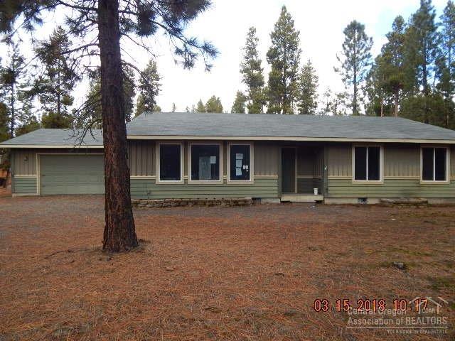 15870 Lava Drive, La Pine, OR 97739 (MLS #201803224) :: Stellar Realty Northwest