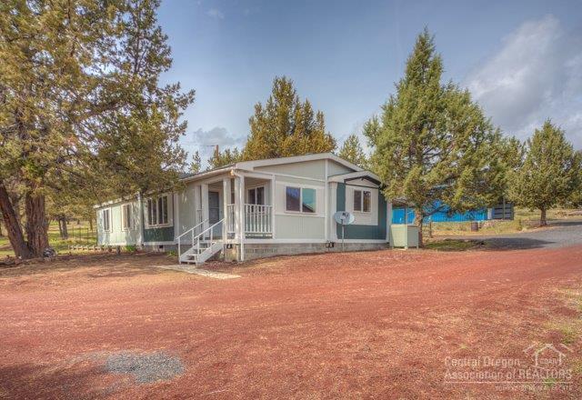 9223 SW Panorama Road, Terrebonne, OR 97760 (MLS #201803661) :: Team Birtola | High Desert Realty