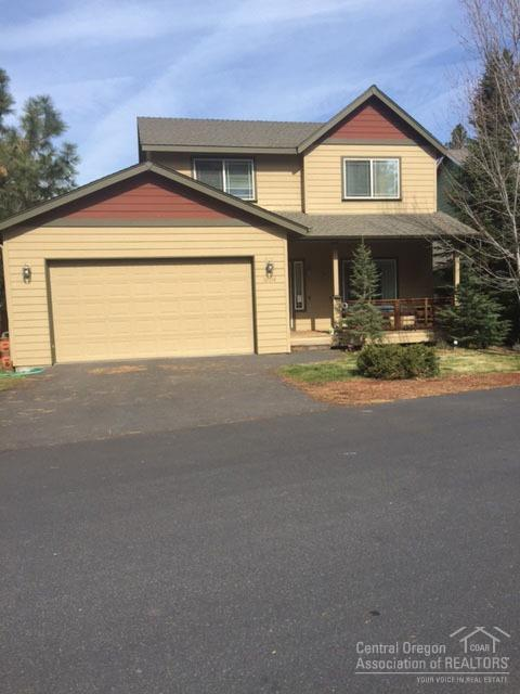 19574 Meadowbrook Drive, Bend, OR 97702 (MLS #201803746) :: Pam Mayo-Phillips & Brook Havens with Cascade Sotheby's International Realty
