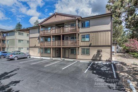1010 NW Roanoke Avenue #1, Bend, OR 97703 (MLS #201804530) :: Windermere Central Oregon Real Estate