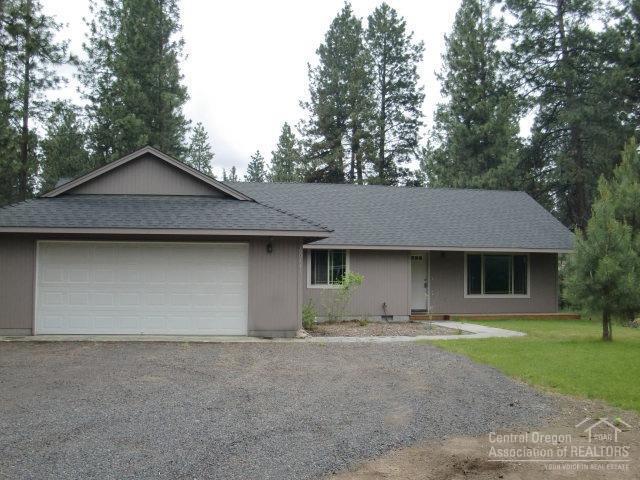 60441 Zuni Road, Bend, OR 97702 (MLS #201804643) :: Windermere Central Oregon Real Estate