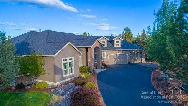 752 Kestrel Court, Redmond, OR 97756 (MLS #201804678) :: Fred Real Estate Group of Central Oregon