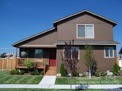 63269 Vogt Road, Bend, OR 97701 (MLS #201804713) :: Windermere Central Oregon Real Estate
