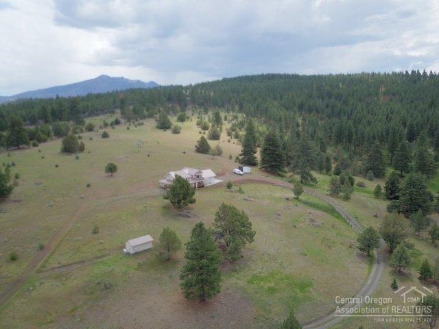 25712 Luce Creek Road, John Day, OR 97845 (MLS #201805028) :: Stellar Realty Northwest