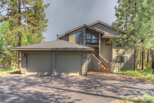 18096 Maury Mountain Lane, Sunriver, OR 97707 (MLS #201805144) :: Team Birtola | High Desert Realty