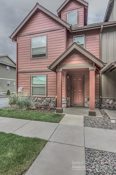 451 NW 25th Street, Redmond, OR 97756 (MLS #201805298) :: Pam Mayo-Phillips & Brook Havens with Cascade Sotheby's International Realty
