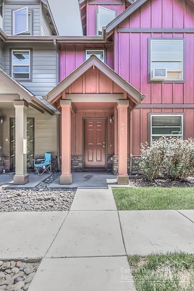 443 NW 25th Street, Redmond, OR 97756 (MLS #201805307) :: Pam Mayo-Phillips & Brook Havens with Cascade Sotheby's International Realty