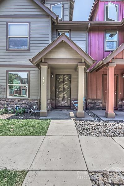 445 NW 25th Street, Redmond, OR 97756 (MLS #201805312) :: Pam Mayo-Phillips & Brook Havens with Cascade Sotheby's International Realty