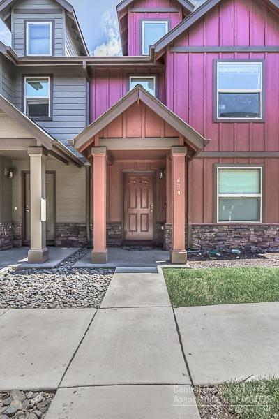 439 NW 25th Street, Redmond, OR 97756 (MLS #201805314) :: Pam Mayo-Phillips & Brook Havens with Cascade Sotheby's International Realty