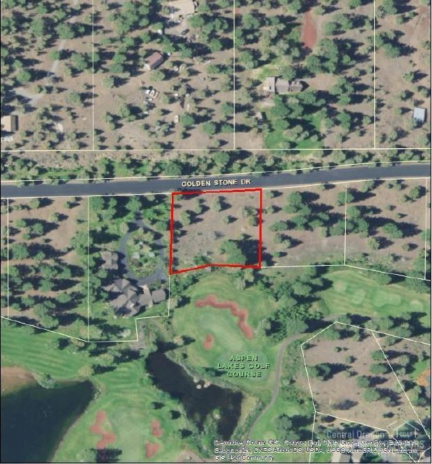 16947 Golden Stone Drive Lot 106, Sisters, OR 97759 (MLS #201806296) :: Windermere Central Oregon Real Estate