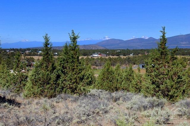 0 SE Ethan Loop Lot 9, Prineville, OR 97754 (MLS #201806775) :: Team Birtola | High Desert Realty