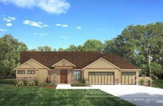 468 Highland Meadow Loop, Redmond, OR 97756 (MLS #201807214) :: Pam Mayo-Phillips & Brook Havens with Cascade Sotheby's International Realty
