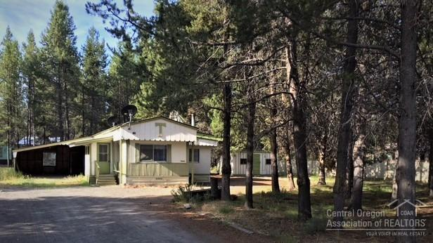 238 Kaehn Road, Crescent, OR 97733 (MLS #201807278) :: Pam Mayo-Phillips & Brook Havens with Cascade Sotheby's International Realty