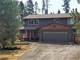 17261 Gadwall Drive, Bend, OR 97707 (MLS #201807488) :: The Ladd Group