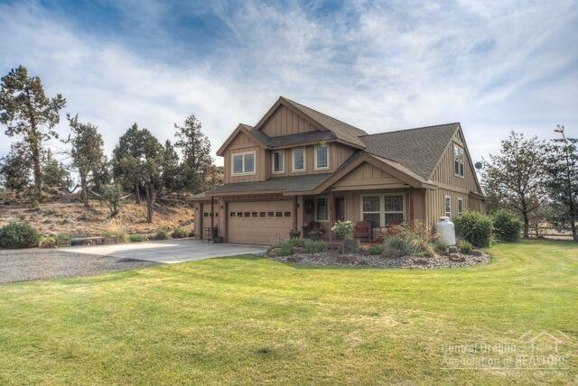 3442 NE Walnut Avenue, Redmond, OR 97756 (MLS #201807691) :: Pam Mayo-Phillips & Brook Havens with Cascade Sotheby's International Realty