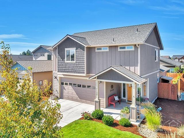 21178 Capella Place, Bend, OR 97702 (MLS #201807786) :: Premiere Property Group, LLC