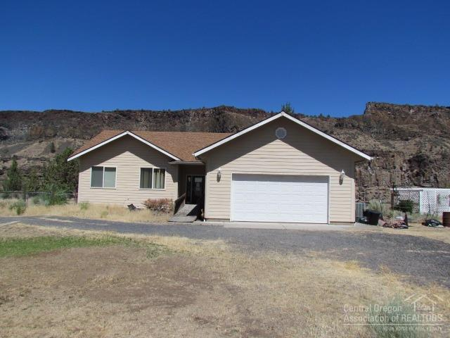 12801 SW Porcupine Place, Terrebonne, OR 97760 (MLS #201807940) :: The Ladd Group