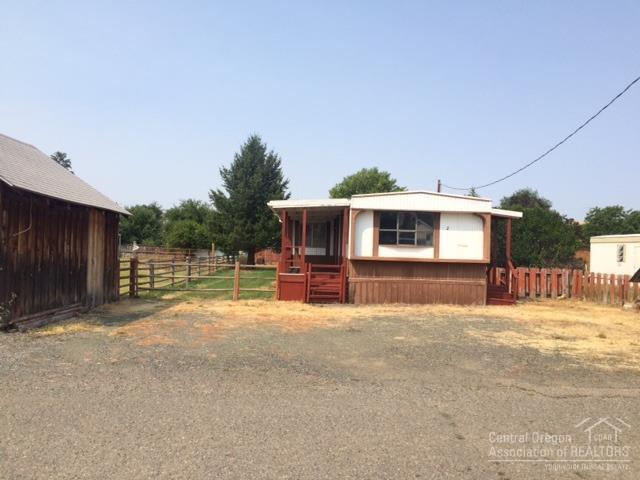 234 S Washington, Prairie City, OR 97869 (MLS #201807997) :: Pam Mayo-Phillips & Brook Havens with Cascade Sotheby's International Realty