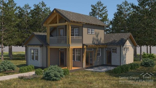 19725 SW River Camp Lane, Bend, OR 97702 (MLS #201808148) :: Pam Mayo-Phillips & Brook Havens with Cascade Sotheby's International Realty