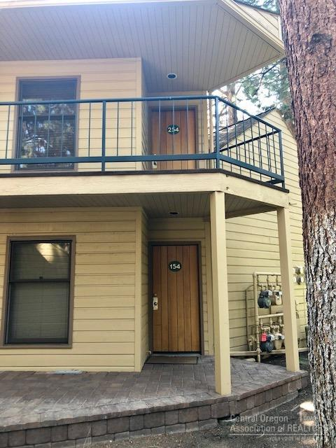 19717 Mount Bachelor Drive #154, Bend, OR 97702 (MLS #201808238) :: The Ladd Group
