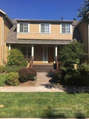 1454 NW William Clark Street, Bend, OR 97703 (MLS #201808373) :: The Ladd Group