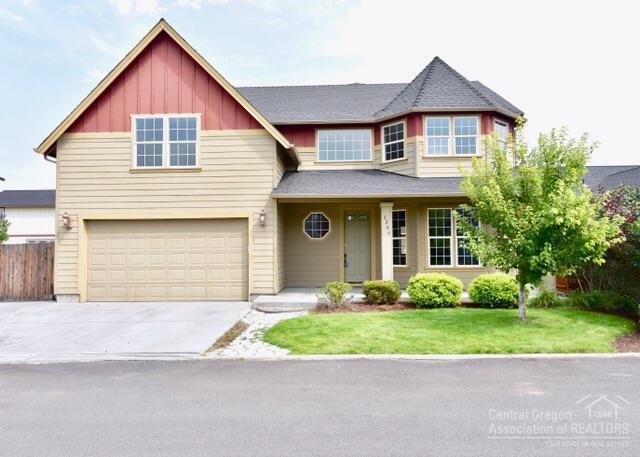 2246 NE Nez Perce Court, Redmond, OR 97756 (MLS #201808476) :: Windermere Central Oregon Real Estate