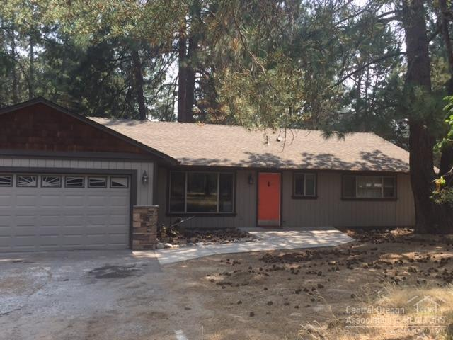 19245 Baker Road, Bend, OR 97702 (MLS #201808504) :: The Ladd Group