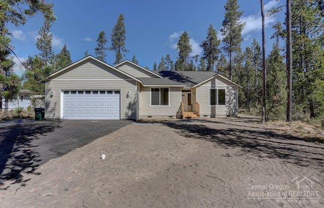 17300 Brant Drive, Bend, OR 97707 (MLS #201809334) :: Team Birtola | High Desert Realty