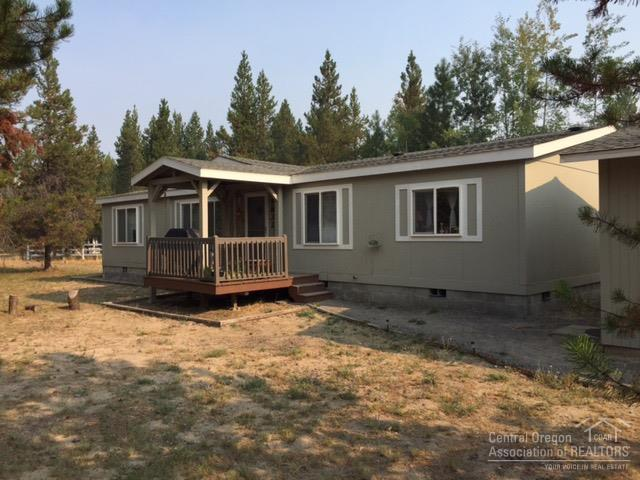 55832 Wood Duck Drive, Bend, OR 97707 (MLS #201809391) :: Team Birtola | High Desert Realty