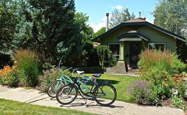 1655 NW 1st Street, Bend, OR 97703 (MLS #201809967) :: Pam Mayo-Phillips & Brook Havens with Cascade Sotheby's International Realty