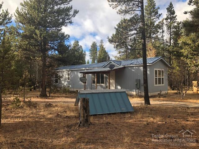 16840 Whittier Drive, Bend, OR 97707 (MLS #201810288) :: Pam Mayo-Phillips & Brook Havens with Cascade Sotheby's International Realty