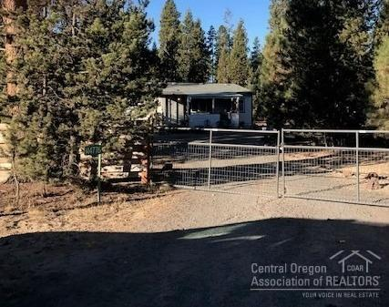 144776 Inglewood Road, La Pine, OR 97739 (MLS #201810369) :: The Ladd Group