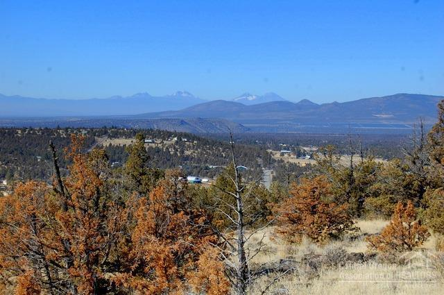0 SE Walther Loop Tl1100, Prineville, OR 97754 (MLS #201810411) :: Stellar Realty Northwest