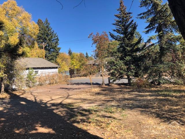 0 NW Colorado Avenue Lot 6, Bend, OR 97703 (MLS #201810422) :: Windermere Central Oregon Real Estate