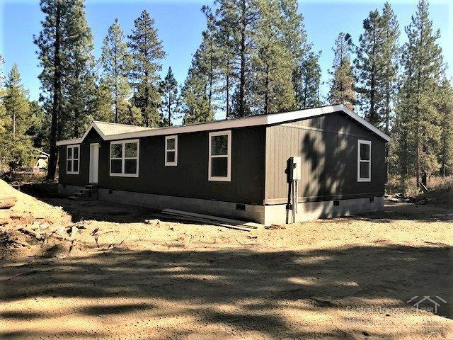 17621 Sutter Court, La Pine, OR 97739 (MLS #201810606) :: Fred Real Estate Group of Central Oregon