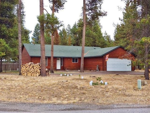 55918 Snow Goose, Bend, OR 97707 (MLS #201811521) :: Central Oregon Home Pros