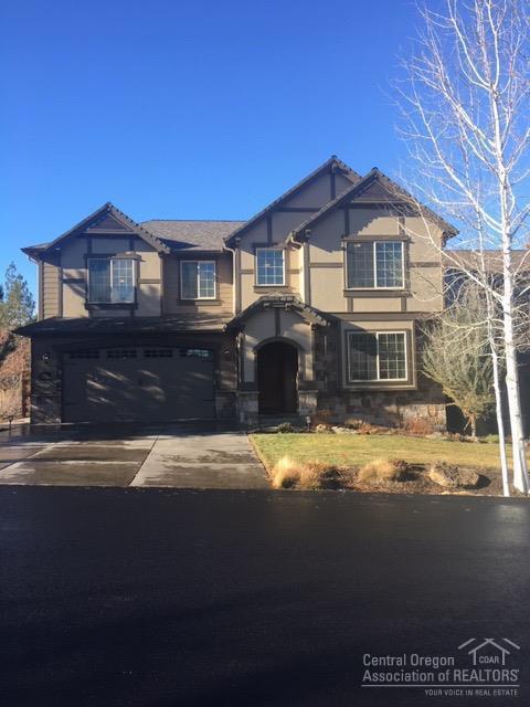 61153 Sydney Harbor Drive, Bend, OR 97702 (MLS #201811530) :: Central Oregon Home Pros